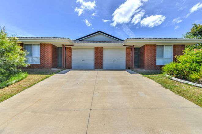 Picture of 1 & 2/6 Banksia Street, TAMWORTH NSW 2340