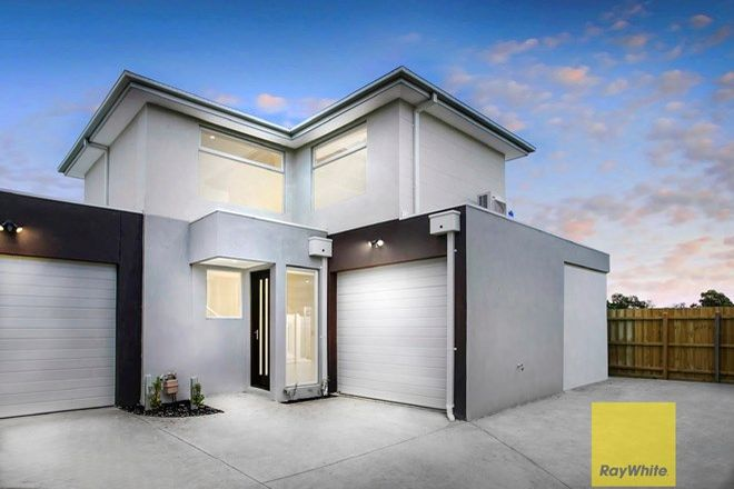 Picture of 6/22 Irvine Street, DEER PARK VIC 3023