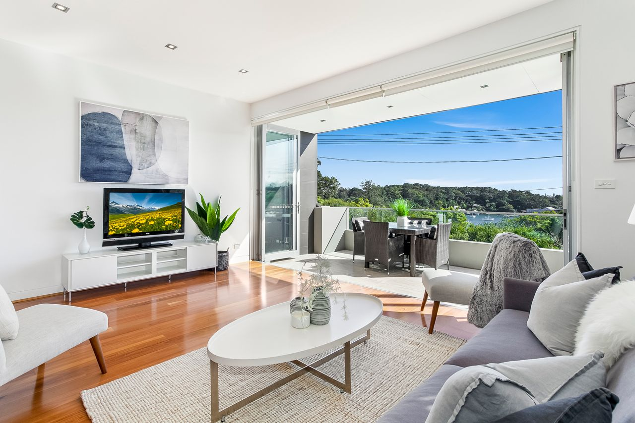 9A Dumbarton Street, Mcmahons Point NSW 2060, Image 1