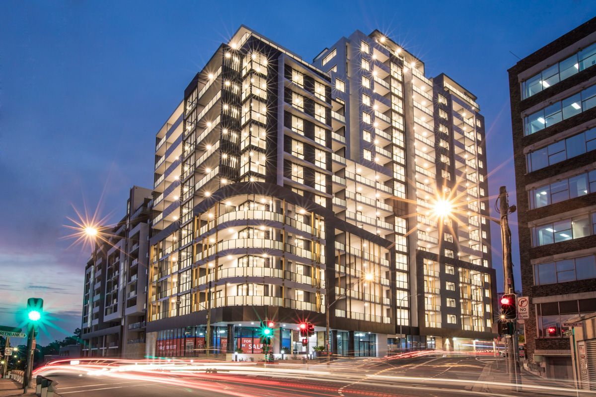 1C-1D Greenbank Street, Hurstville NSW 2220, Image 0