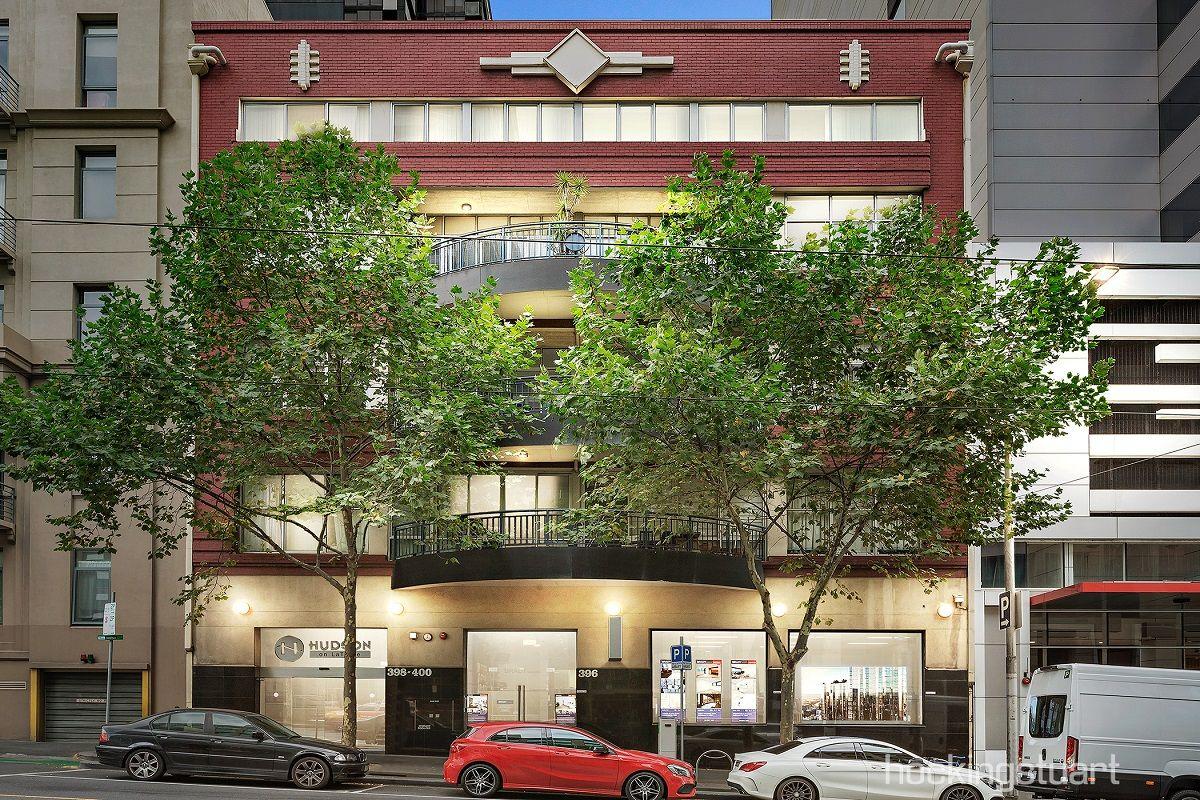 42/398 La Trobe Street, Melbourne VIC 3000, Image 0