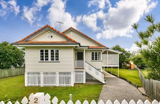 Picture of 25 Maple Street, Wavell Heights QLD 4012