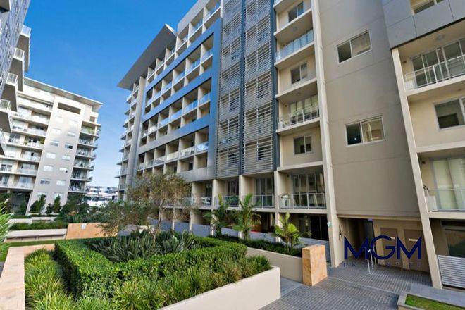 304a/8 Bourke Street, MASCOT NSW 2020