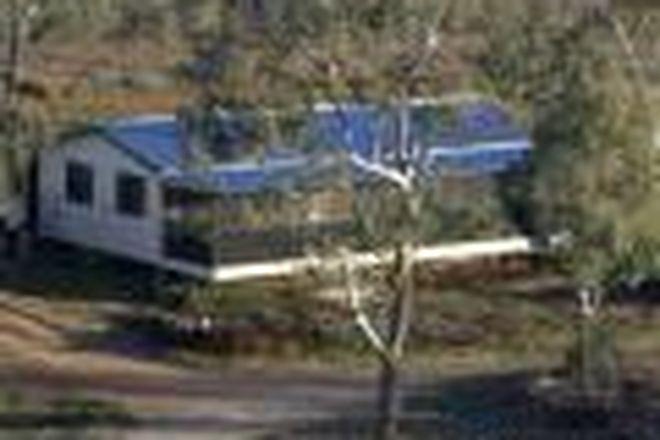 Picture of 184 Johnston Road, CAPELLA QLD 4723