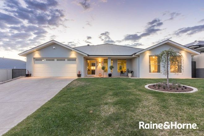 Picture of 3 Gibsone Drive, KELSO NSW 2795