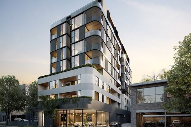 Picture of 406/17 Taylor Street, MOORABBIN VIC 3189