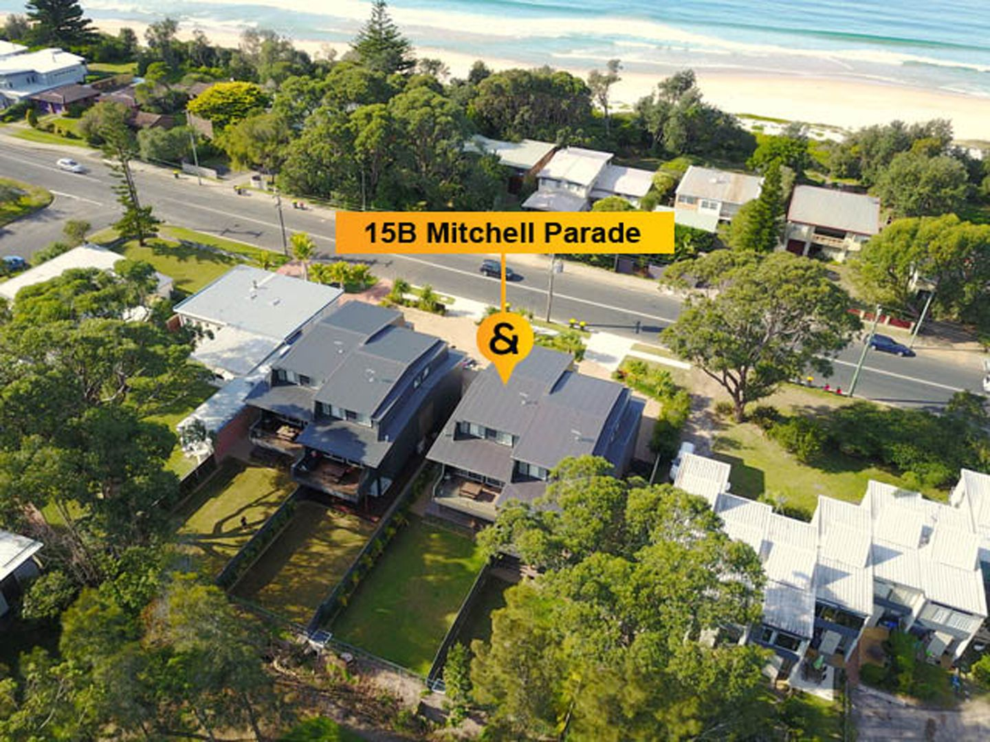15B Mitchell Parade, Mollymook NSW 2539, Image 1