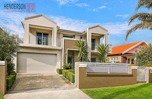 Picture of 60 Hodge Street, Hurstville NSW 2220