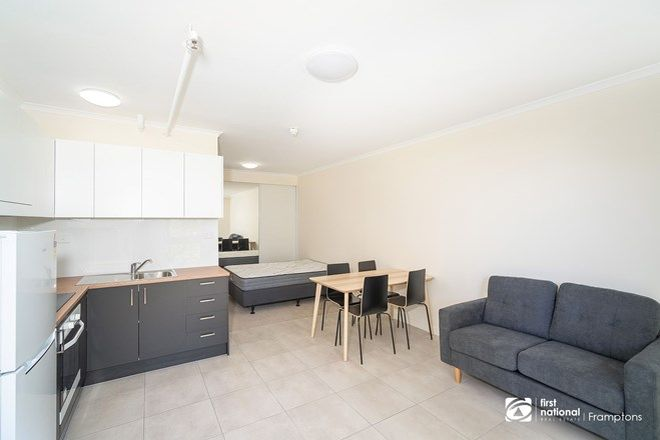 Picture of 37/6 Stephens Road, MOUNT JOHNS NT 0874
