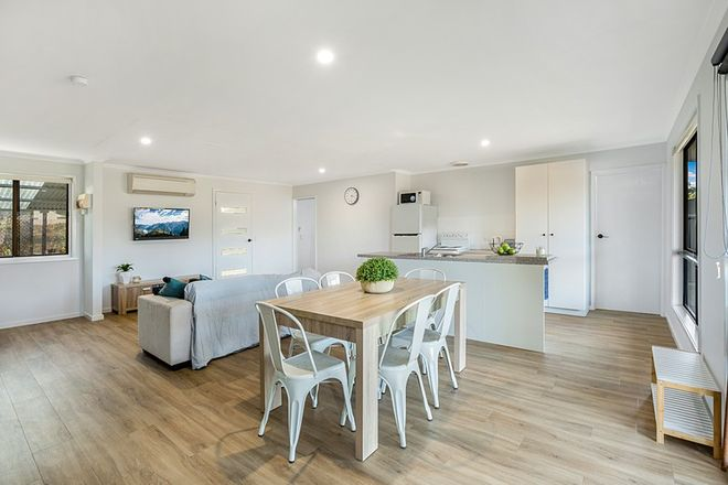 Picture of 21 Franklin Street, SAILORS GULLY VIC 3556