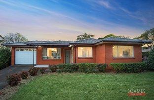 Picture of 2 Hinemoa Avenue, Normanhurst NSW 2076