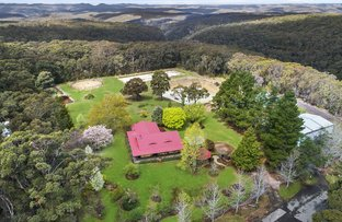 Picture of Ghost Hill Road, Bilpin NSW 2758