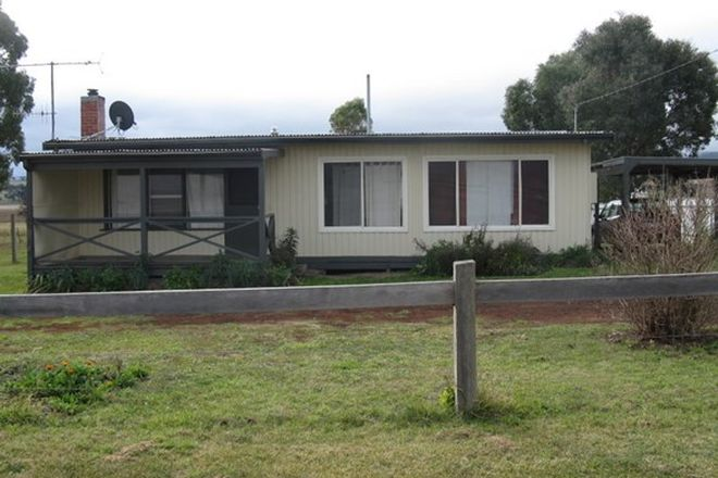 Picture of 21 Foster Street, BENAMBRA VIC 3900