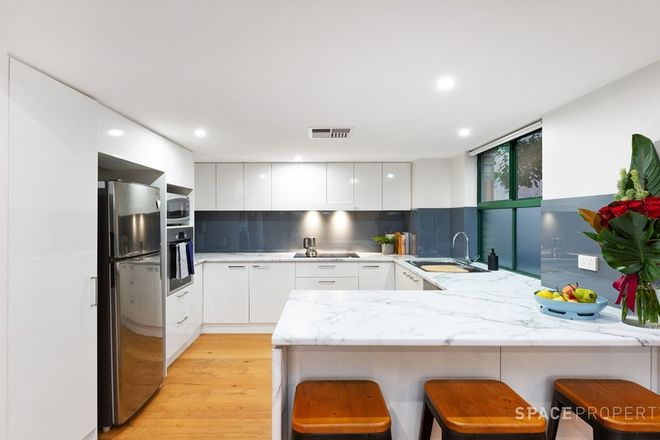 Picture of 7/80 Elizabeth Street, PADDINGTON QLD 4064