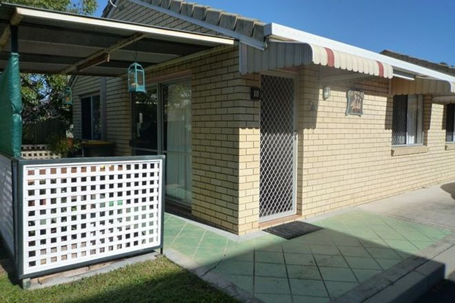 Picture of Unit 10/143 Northcote St, BRIGHTON QLD 4017
