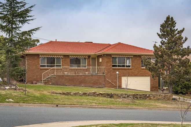 Picture of 49 Roseworthy Crescent, FARRER ACT 2607
