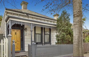 284 Pin Oak Crescent, Flemington VIC 3031