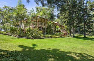 Picture of 106 Valley Drive, Tallebudgera QLD 4228