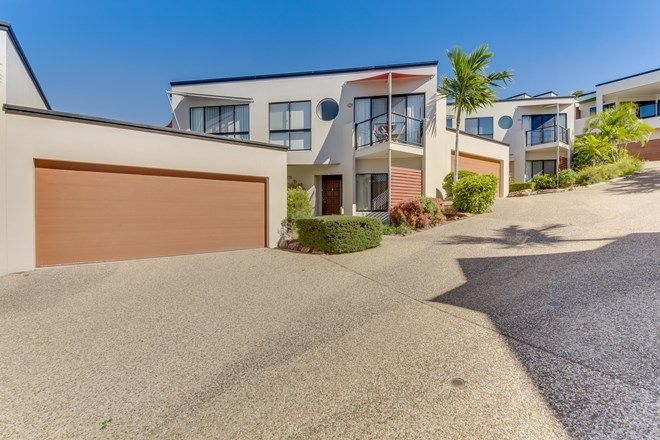 Picture of 7/32 Kerr Street - APPLICATIONS NOW CLOSED, MEIKLEVILLE HILL QLD 4703
