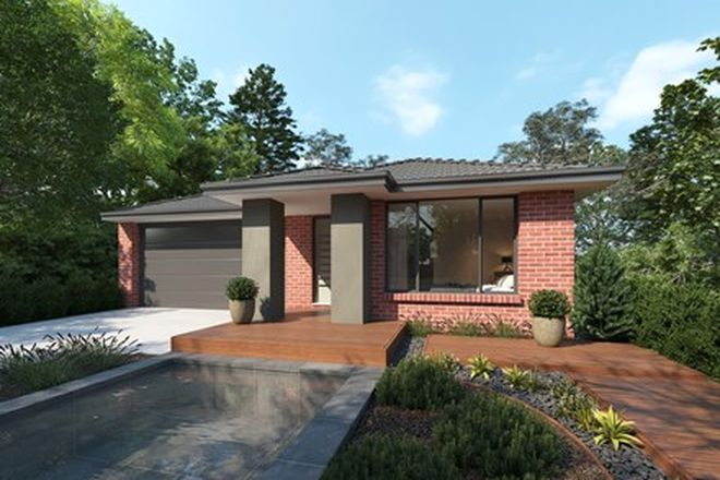 Picture of Lot 90 Lancaster Drive, EAGLEHAWK VIC 3556