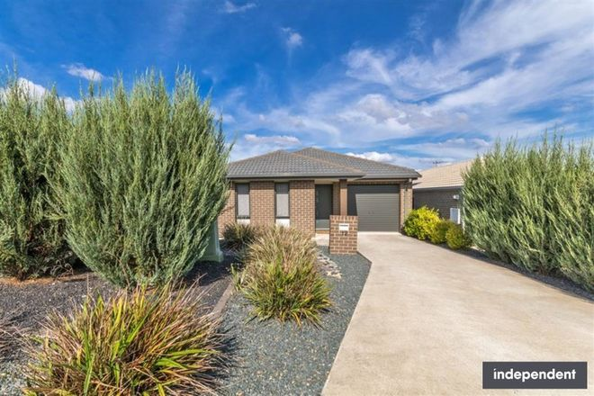 Picture of 12 Dunk Street, CASEY ACT 2913