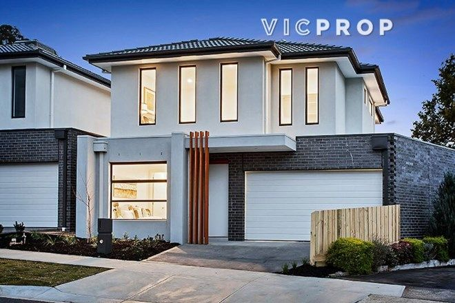 Picture of 12 Frank Street, DONCASTER VIC 3108