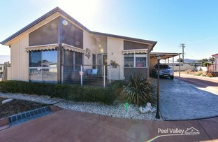 Picture of Unit 7/19-51 Warral Road, Tamworth NSW 2340
