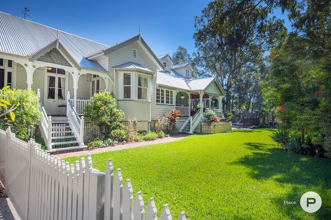 Picture of 94-96 Collingwood Road, BIRKDALE QLD 4159