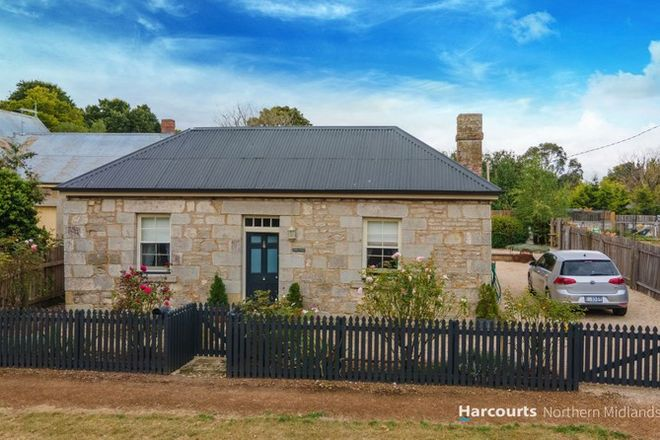 Picture of 7 High Street, ROSS TAS 7209