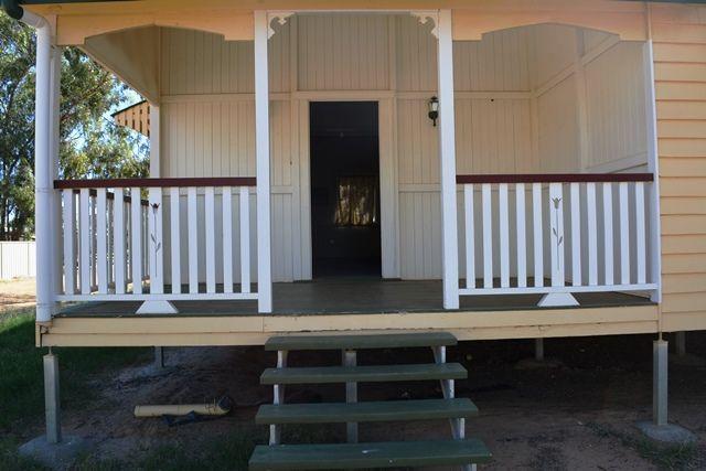 26 Coronation Drive, Blackall QLD 4472, Image 2