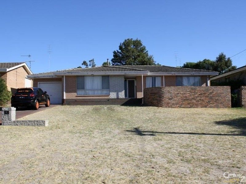 9 Tilley Crescent, East Bunbury WA 6230, Image 1