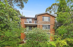 Picture of 2/39 Belmont Avenue, Wollstonecraft NSW 2065