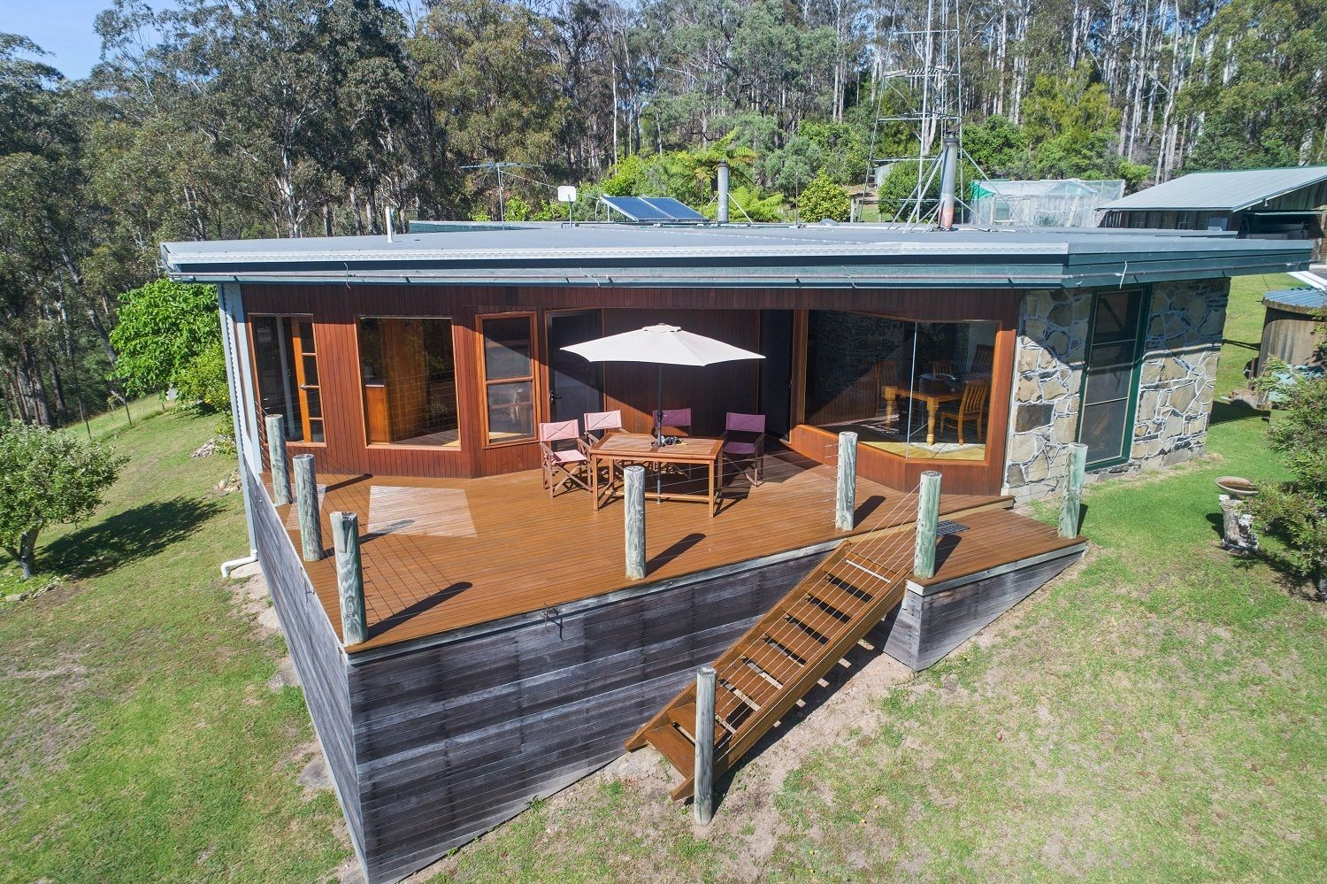 426 Oaklands Rd, BALD HILLS Via, Pambula NSW 2549, Image 0