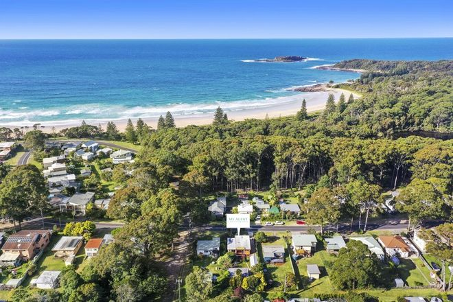 Picture of 13 Banyandah Street, SOUTH DURRAS NSW 2536