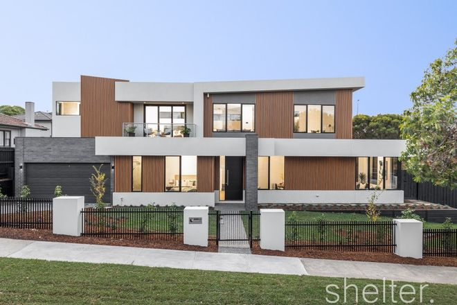 Picture of 2 Taylor  Street, ASHBURTON VIC 3147