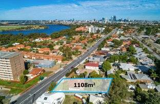 Picture of 137 Guildford Road, Maylands WA 6051