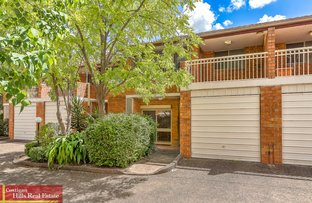 Picture of 12/169 Walker Street, Quakers Hill NSW 2763