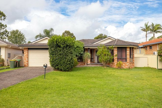 Picture of 22 Flett Street, WINGHAM NSW 2429