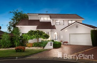 Picture of 10 Nairne Terrace, Greensborough VIC 3088