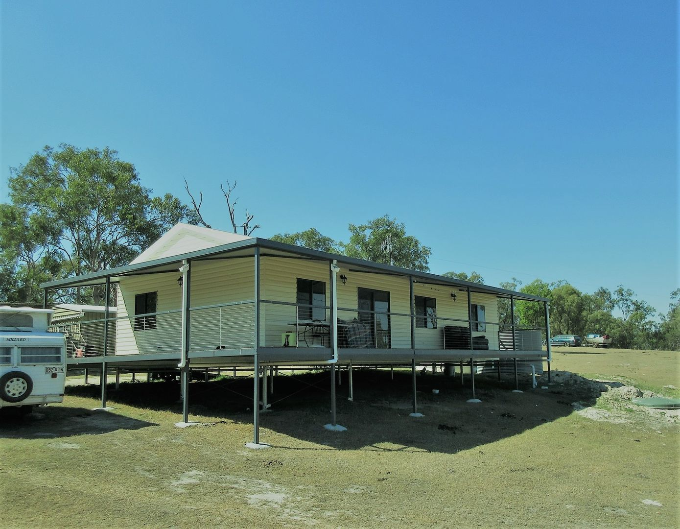 551 Sandy Camp Rd, Mount Perry QLD 4671, Image 0