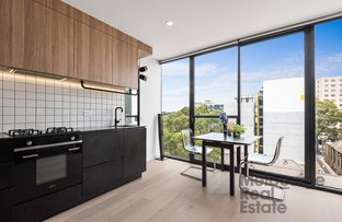 Picture of 505/36 Wilson Street, South Yarra VIC 3141