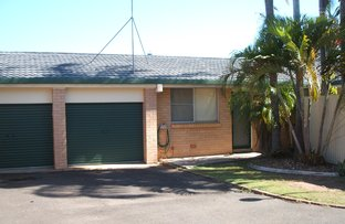 Picture of Targo Street, Bundaberg Central QLD 4670