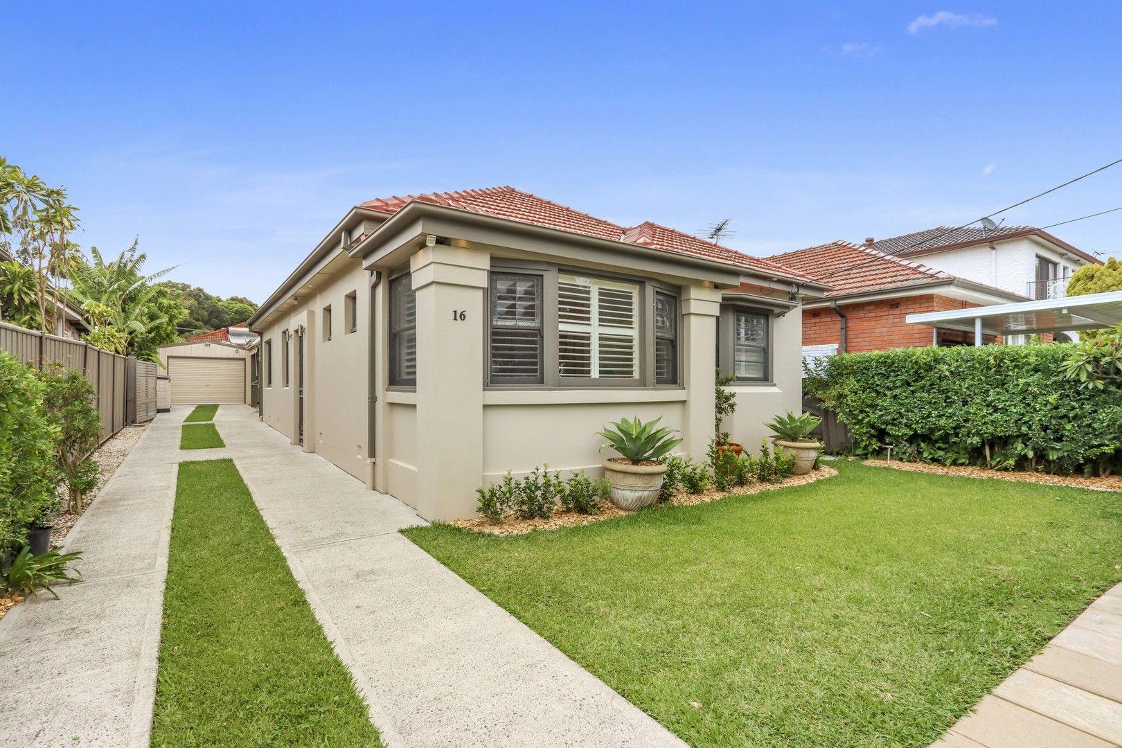 16 Edward Street, Kingsgrove NSW 2208, Image 0