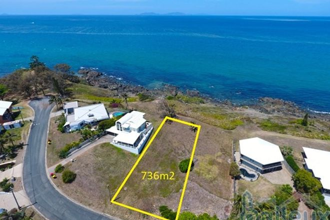 Picture of 12 Albatross Street, SLADE POINT QLD 4740
