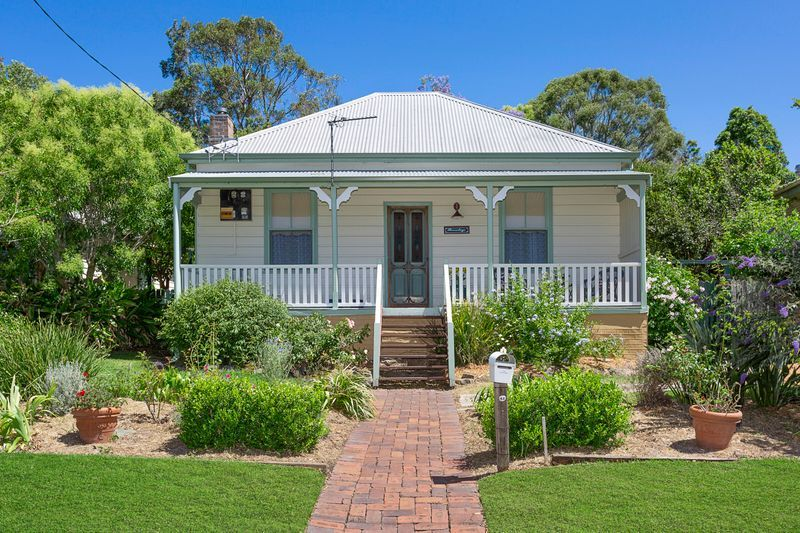 42 Beattie Street, Jamberoo NSW 2533, Image 0
