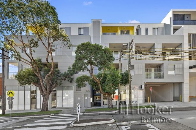 Picture of 104/531-535 Burwood Road, BELMORE NSW 2192