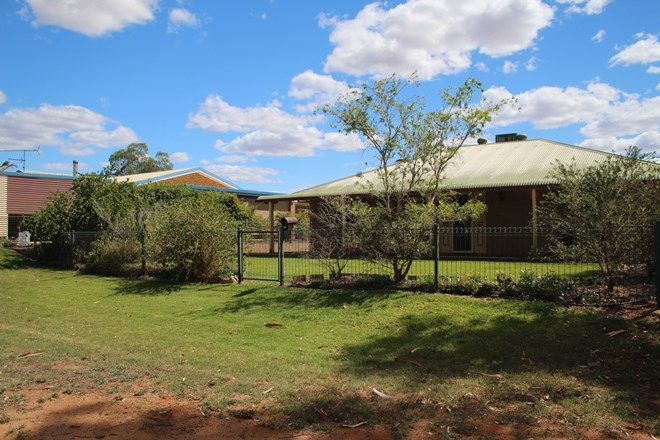 Picture of 4 Hood Street, CHARLEVILLE QLD 4470