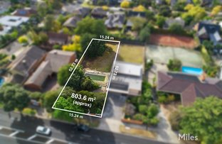 Picture of 154 Waiora Road, Rosanna VIC 3084