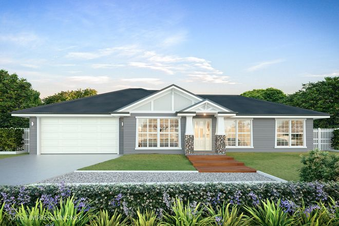 Picture of Lot 103 Premiers Street (Maxus Lifestyle), EAST TAMWORTH NSW 2340