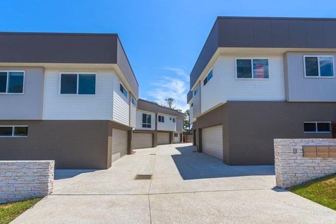 Picture of Unit 1 8 Beach Street, WOOLGOOLGA NSW 2456